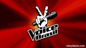 Como Se Inscrever no The Voice Brasil