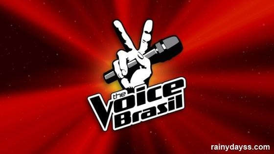 The Voice Brasil reality show