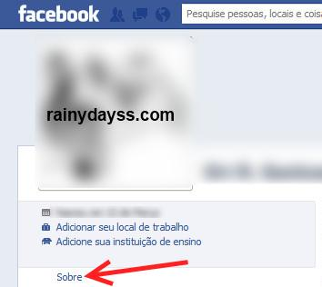 Como Modificar Email @Facebook.com pelo Seu Email