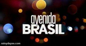 Trilha Sonora Internacional Avenida Brasil