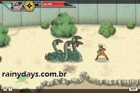 Jogos do Naruto Online 2