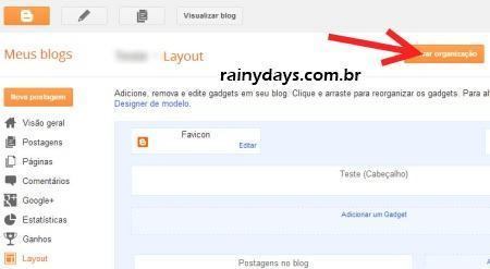 Como Colocar Favicon no Blogger e WordPress.com