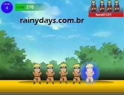 Jogos do Naruto Online Grátis 1