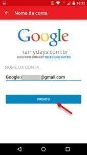 habilitando authy no Google 4