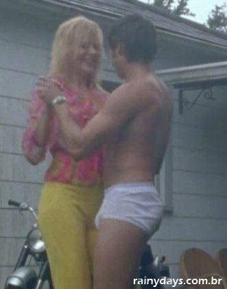 Zac Efron Gostoso em Cenas do Filme Paperboy 2
