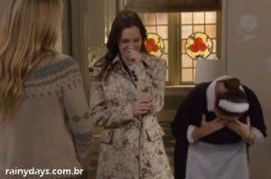 Erros da Última Temporada de Gossip Girl
