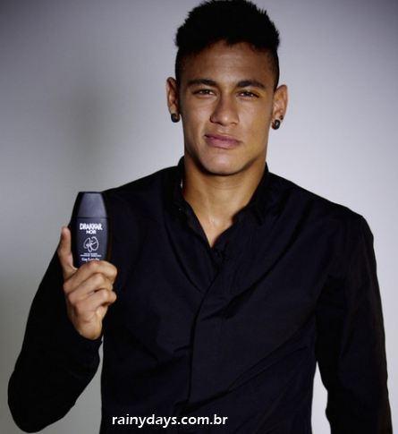 Perfume Drakkar Noir by Neymar Jr 2