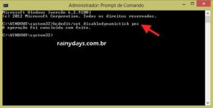 Windows 8 Congelando