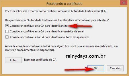 Como Acessar Conta da CAIXA no Windows 8 - 6