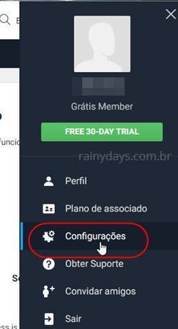 Como cancelar conta do Freelancer.com 2