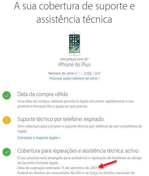 O que verificar antes de comprar iPhone usado