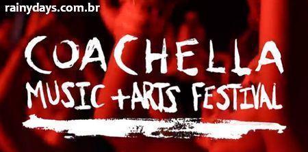 Festival Coachella 2013 Ao Vivo Online