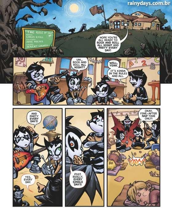 quadrinhos-banda-kiss-criancas