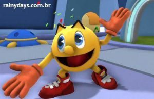 Jogo Pac-Man and Ghostly Adventures (Trailer)