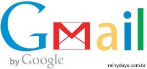 Servidores de Email POP, IMAP e SMTP do Gmail, Yahoo! Mail e Outlook