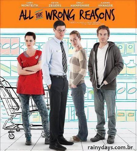 All The Wrong Reasons com Cory Monteith