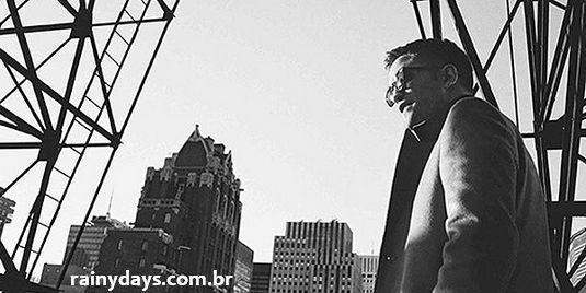 Robert Pattinson na Campanha da Dior Homme 2