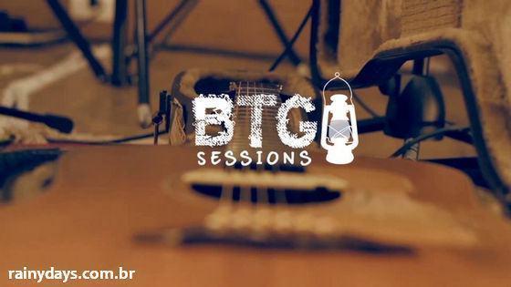 BTG Sessions Parcerias Inéditas da Música Brasileira