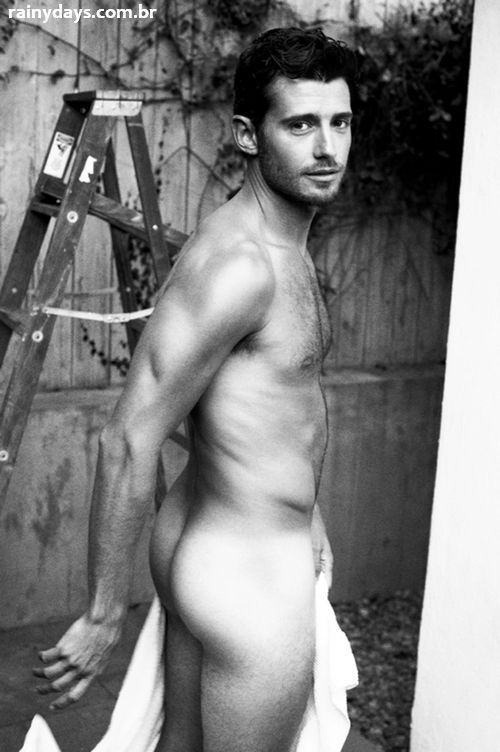 Bumbum do Julian Morris