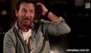 Curta-Metragem Lightning Bolt do Pearl Jam