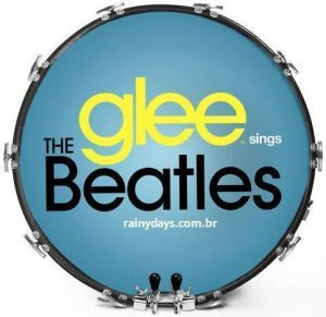 Lea Michelle cantando Yesterday em Glee (Áudio)