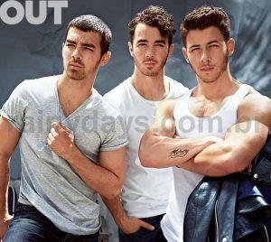 Fim dos Jonas Brothers