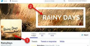 Tamanho da foto do perfil do Twitter, YouTube e LinkedIn