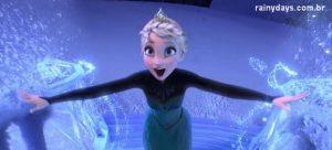 """""""Let It Go"""" Música de Frozen da Disney por Idina Menzel"""