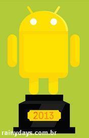 Melhores Aplicativos e Games para Android 2013