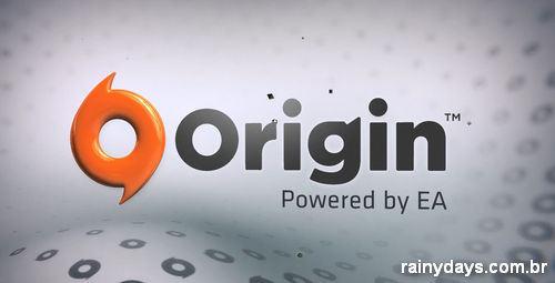 Conta da Origin hackeada o que fazer