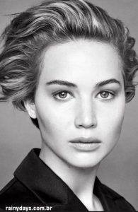 Jennifer Lawrence Linda na Nova Campanha da Dior
