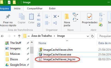Ver imagens salvas no cache de todos navegadores 2
