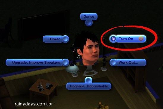 Como adicionar suas músicas no The Sims 3