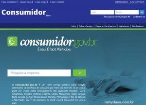 Sites para reclamações sobre Empresas Brasileiras