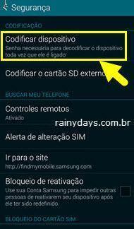 Formatar Smartphone Não Apaga Informações Pessoais 3