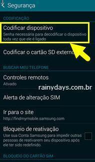 Formatar Smartphone Não Apaga Informações Pessoais 5