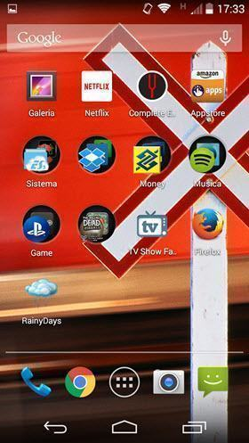 Adicionar Sites na Tela Inicial do Android e iPhone