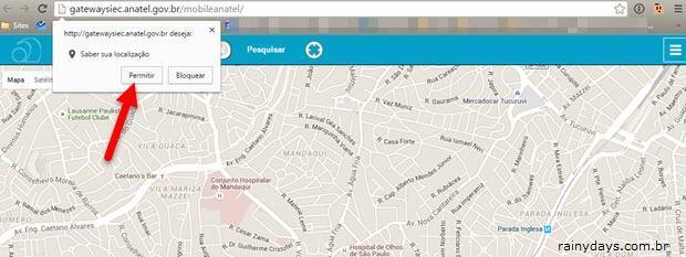 Aplicativo da Anatel para Verificar Qualidade do Sinal