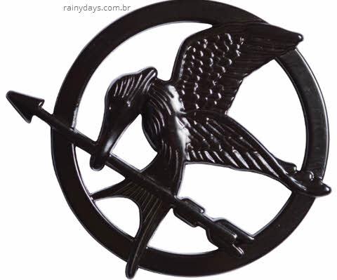 Hunger Games Jogos Vorazes Mockingjay