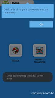 Configurar Android para criança usar 10