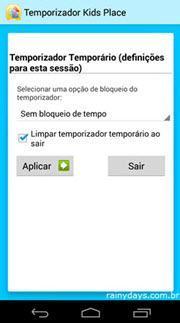 Configurar Android para criança usar 8
