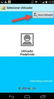 Configurar Android para criança usar 9