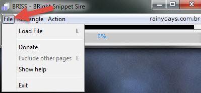 Cortar arquivos PDF rapidamente 2