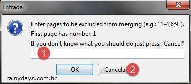 Cortar arquivos PDF rapidamente 3
