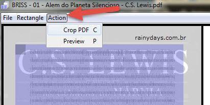 Cortar arquivos PDF rapidamente 8