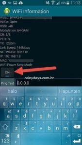 Problema para Conectar WiFi Galaxy S3, S4, S5, Mini