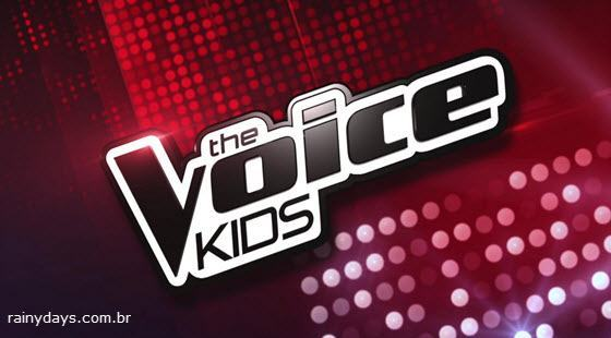 Como Se Inscrever no The Voice Kids