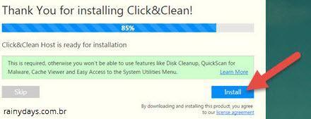 Gerenciar e limpar dados do navegador 2