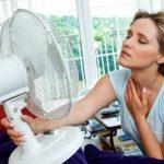 Como aliviar os sintomas da menopausa