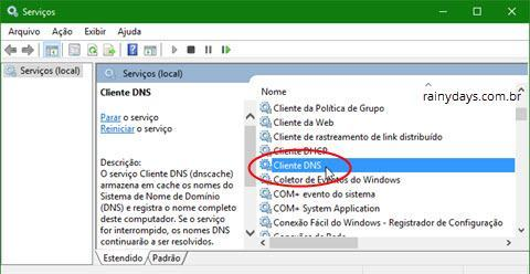 Cliente DNS